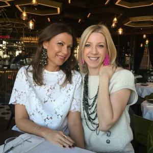 Sonia Argint Ionescu & Dana Sota