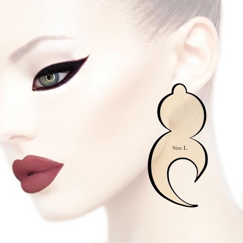 Arabesque Earrings