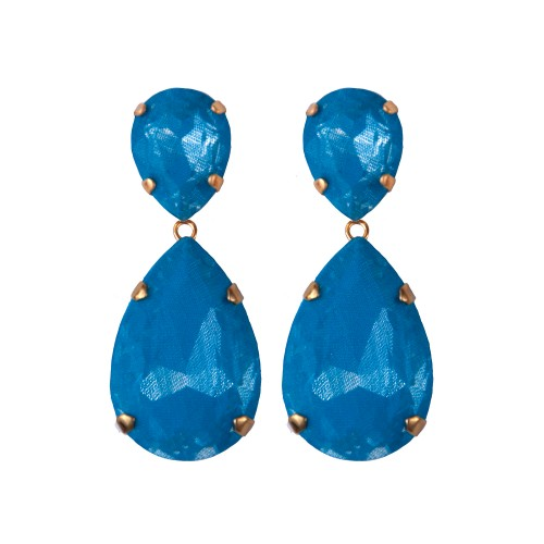 Puzzle Earrings - Out of Stock