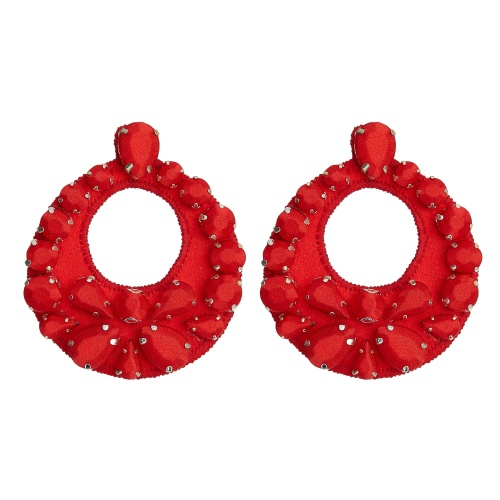 Rings earrings
