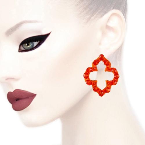 Azulejo earrings